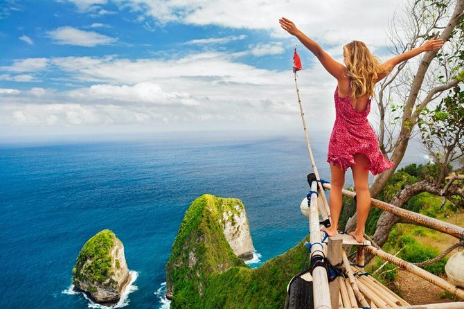 Explore Nusa Penida In One Day