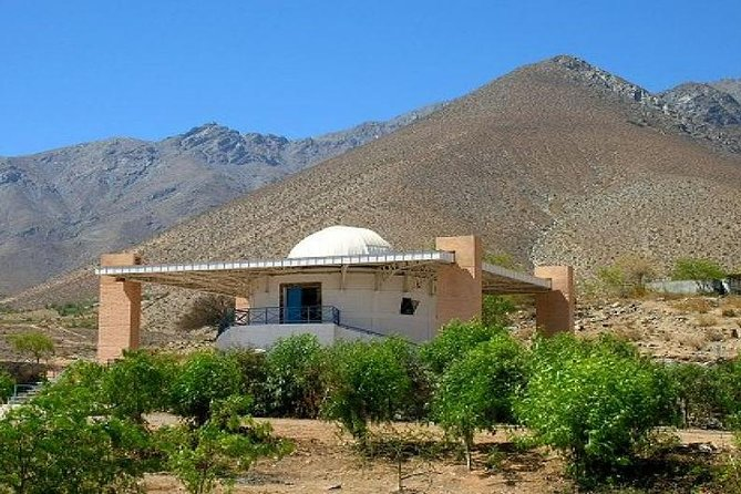 Mamalluca Observatory Including Transfers