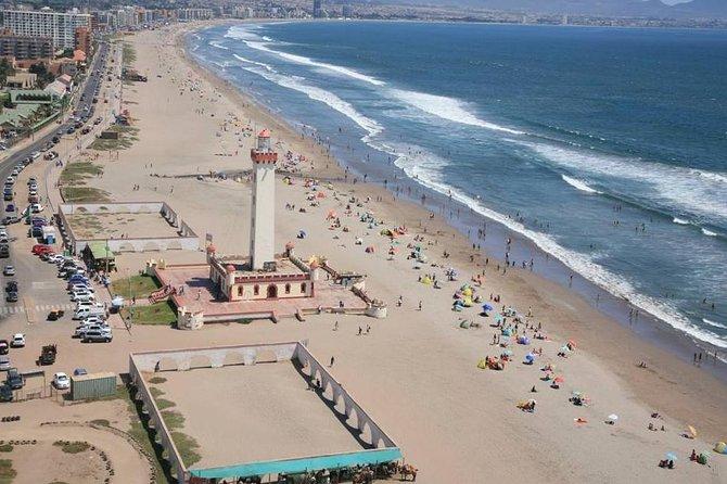 Shore Excursion: Private La Serena and Coquimbo City Tour