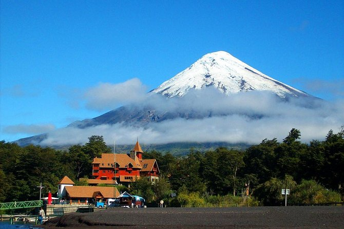 Day Tour to The Border of Llanquihue Lake and Osorno Volcano from Puerto Varas photo 7