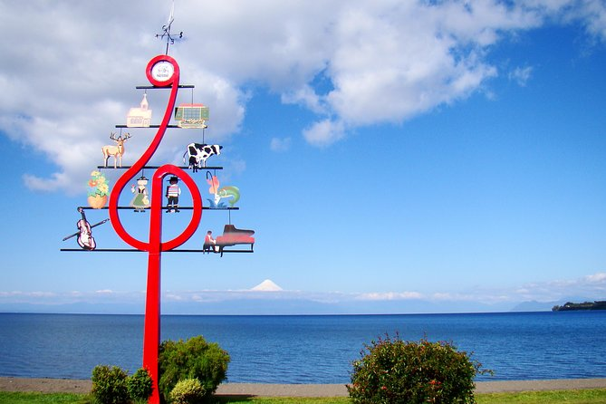 Day Tour to The Border of Llanquihue Lake and Osorno Volcano from Puerto Varas photo 1