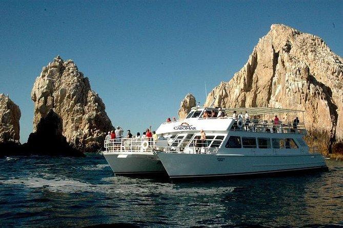 Fiesta Dinner Cruise in Cabo San Lucas
