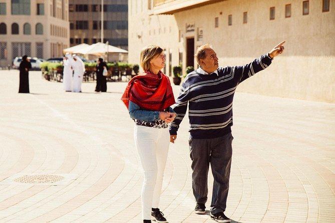 Cultural Private Day Trip to Al Ain & Camel Farm Tour
