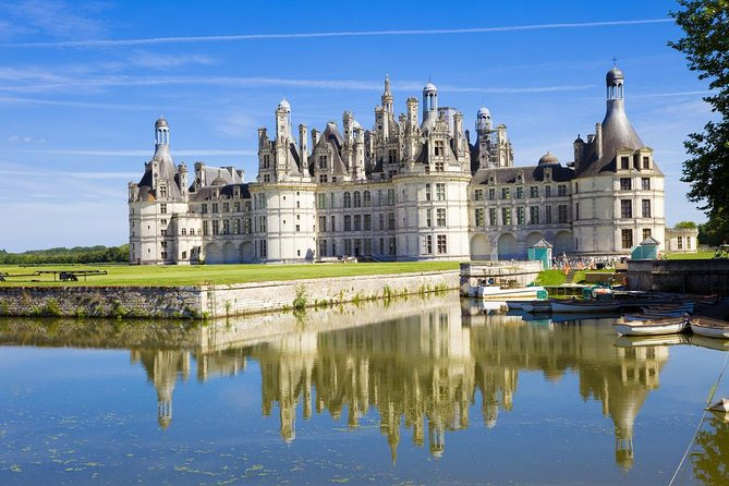 Private Tour: Loire Valley Castles