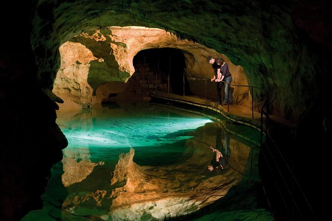 Jenolan Caves: Extended Orient Cave Tour