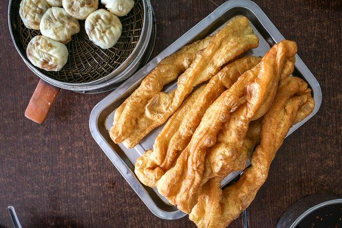 Beijing Hutong Breakfast Food Tour
