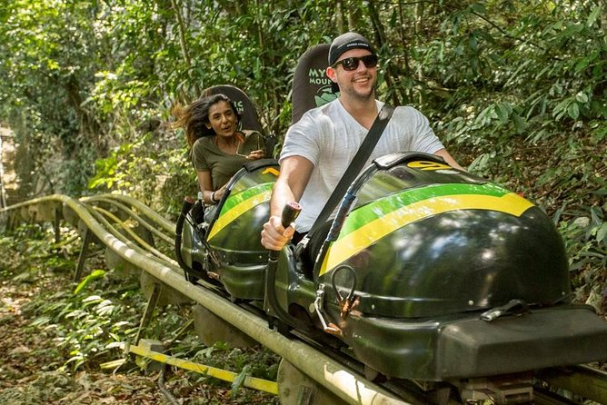 Jamaica Jump and Slide Two Day Adventure from Ocho Rios photo 4