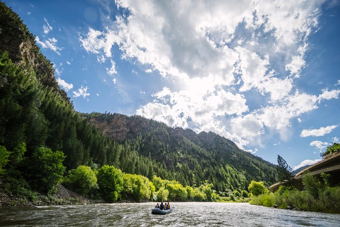 Scenic Canyon Half-Day Float