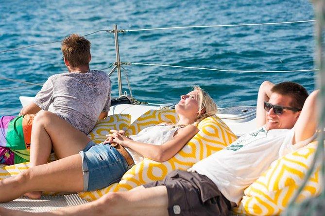 Sundowner Evening Cruise