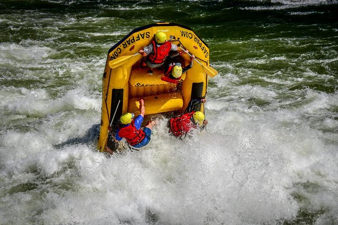 Raft the Zambezi photo 10