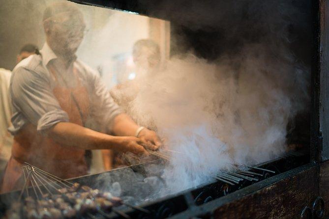 Risultato immagini per marrakech street food