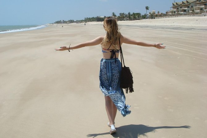 Cumbuco Beach and Sand Dunes Tour from Fortaleza