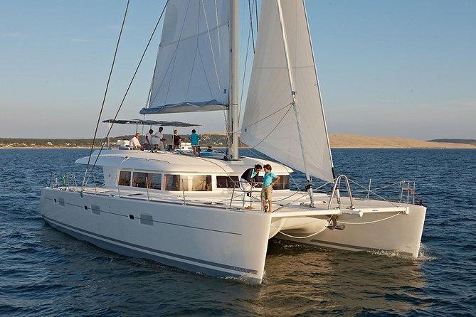 Premium Baa & Raa Maldives 11 days catamaran cruise, inc. food