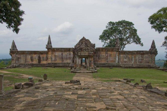 Beng Mealea - Koh Ker & Preah Vihear Private Tour
