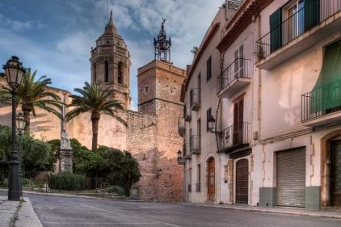 Tarragona and Sitges Private Day Trip from Barcelona photo 1