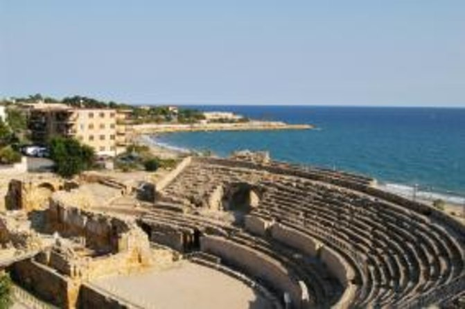 Tarragona and Sitges Private Day Trip from Barcelona photo 2