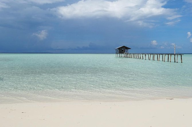 Private Balabac Experience 4D3N