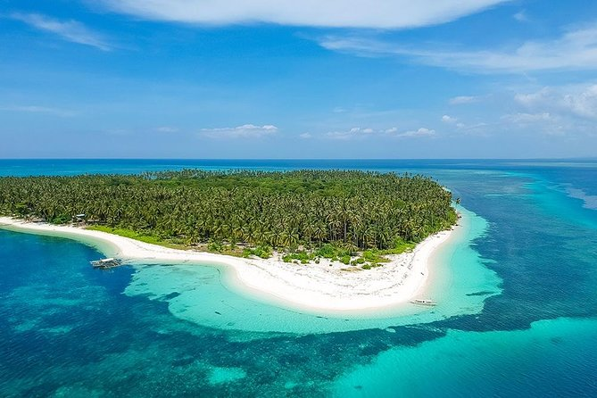 Balabac 3 Days/ 2 Nights Private Tour