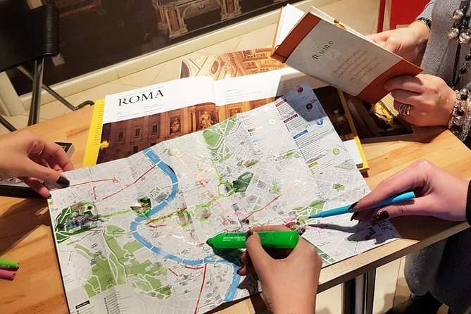 Rome Tailor-Made: Create Your Private Tour