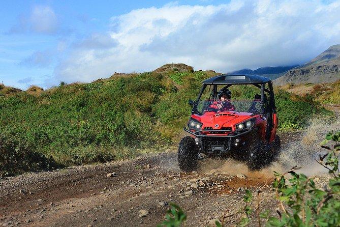 7hr Reykjadalur Full day Buggy adventure
