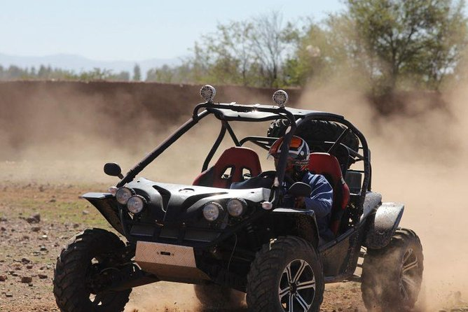 Amazing 2 Hours Buggy Adventure In Agadir Surroundings photo 1