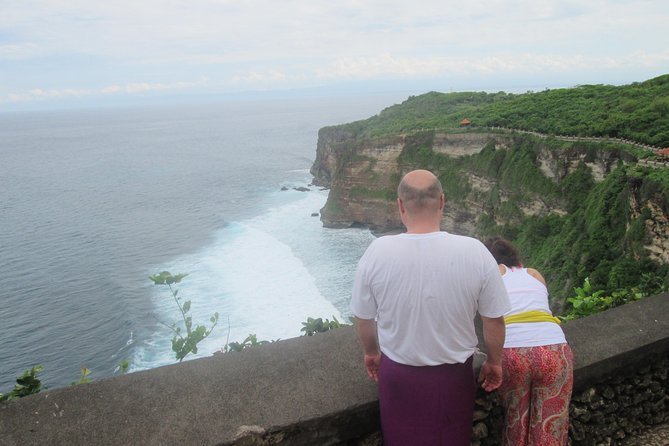 Nusa Dua Uluwatu Tour And Sunset Dinner At jimbaran Bay