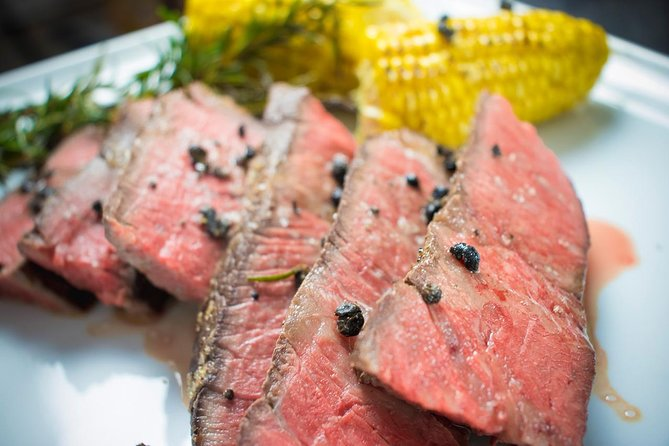 Sous Vide Vakuumgaren Steak Kochkurs
