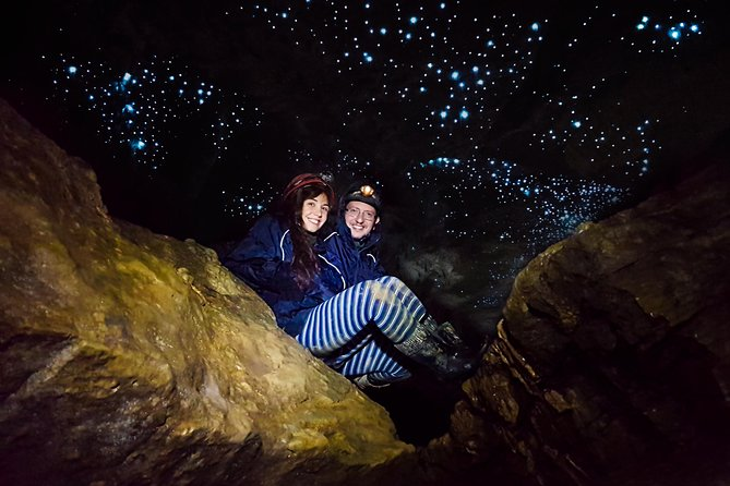 Private Glowworm Cave Tours
