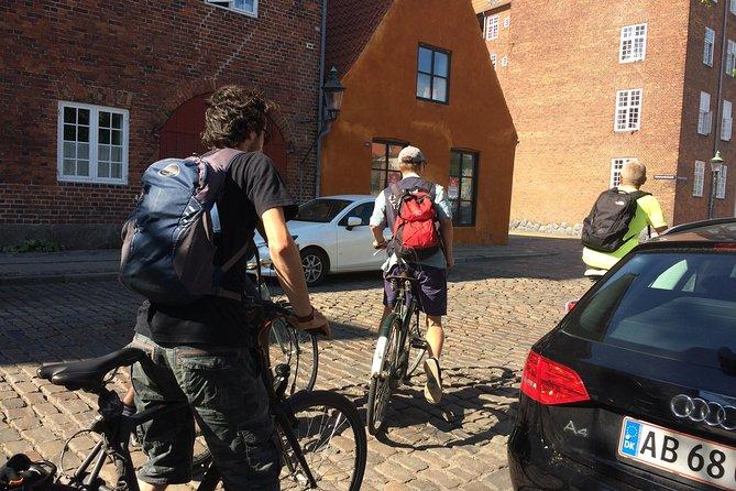 Christianshavn & Christiania Tour
