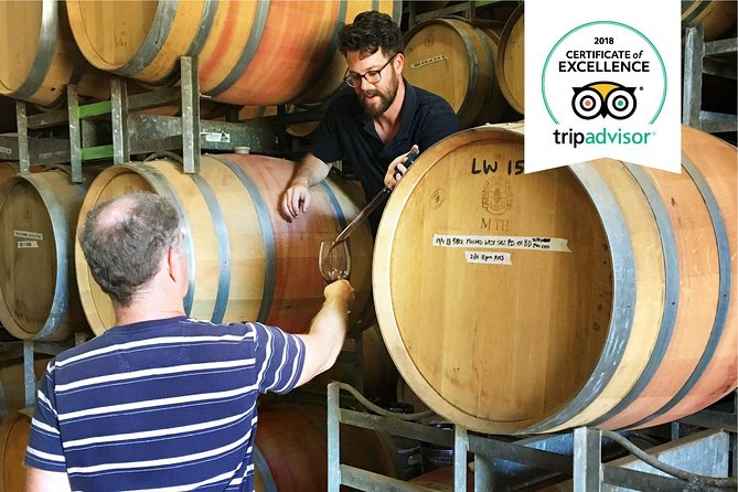 Swan Valley Premium Winelovers Experience - Small Group Wine Tour