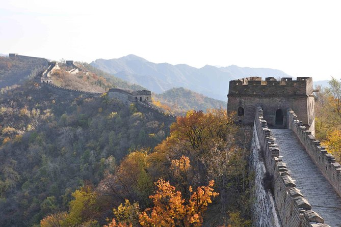 Private Classic China Tour: Shanghai, Xian and Beijing 7Days/6Nights