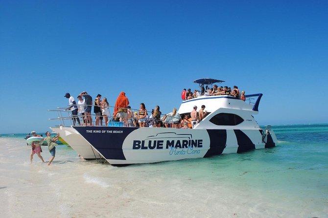 Booze Cruise in Punta Cana (Half Day)