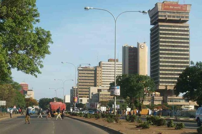 Town Tour Lusaka | Zambia Activities - Lonely Planet