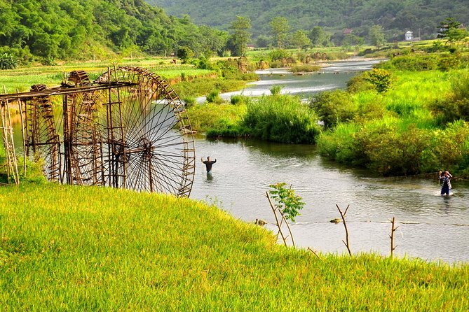 Pu Luong Retreat 3 Days 2 Nights Tour From Hanoi