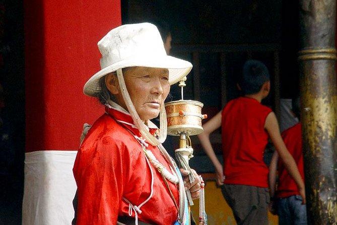 14-Day Small-Group China Tour: Beijing, Xi'an, Lhasa, Yangtze Cruise, Shanghai