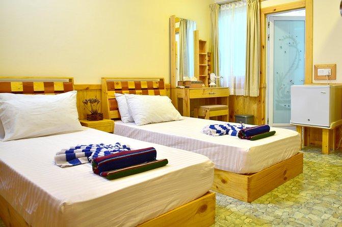 Example Accommodation