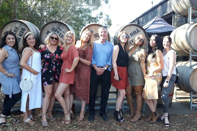 Perfect Day Tours. Perfect Victorian Winery Tours - Just For You!