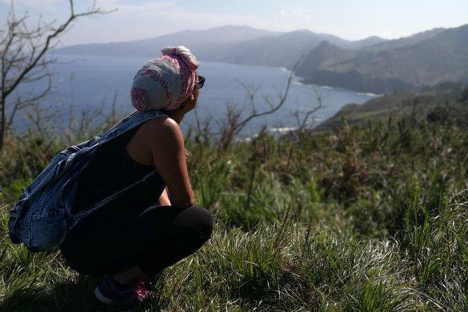 Easy Hike From San Sebastian To Pasaia