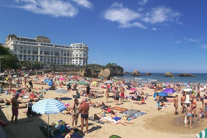 Biarritz & La Côte Basque Private tour