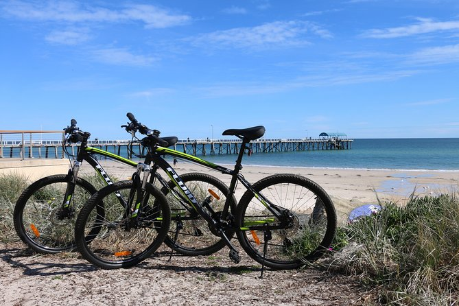 Adelaide City to Sea Bike Tour photo 1