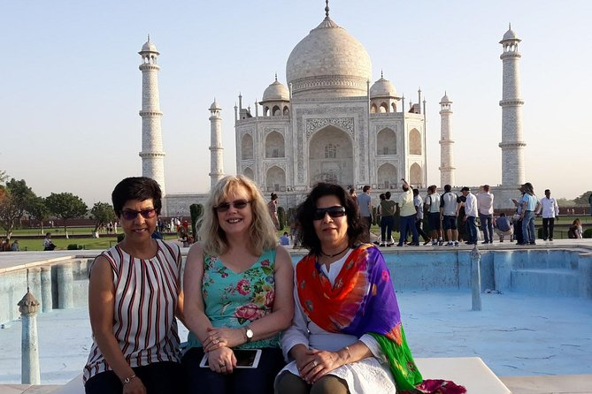 3- Day Golden Triangle Private Tour: Delhi , Agra and Jaipur