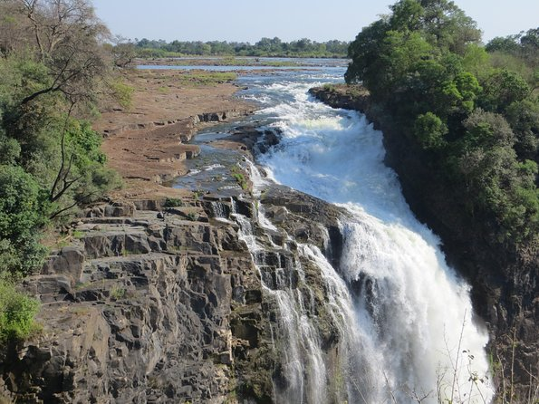 Livingstone City Tour In Zambia