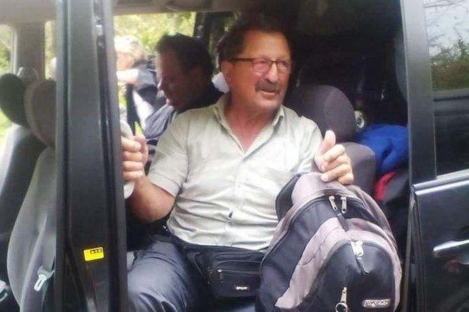 Taxi Service Livingstone And Vicfalls Zimbabwe