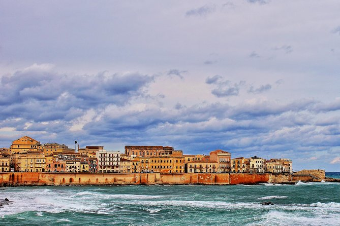 Private Transfer service from Catania Airport - City to Syracuse Ortigia or back