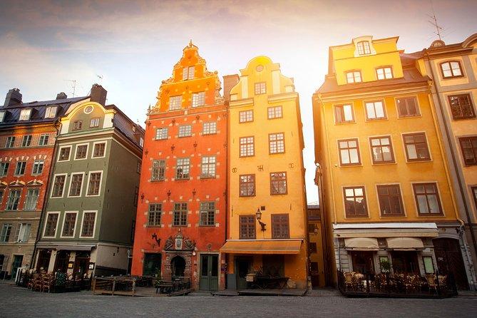 Stockholm Highlights Countryside Drive & Vasa Museum from Nynashamn