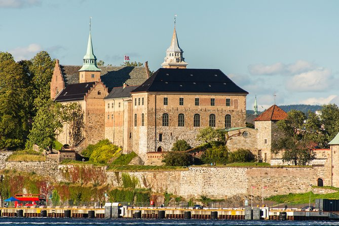 Oslo Highlights and surroundings