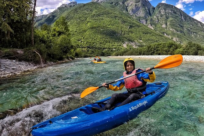Top Kayak Trip for Beginners