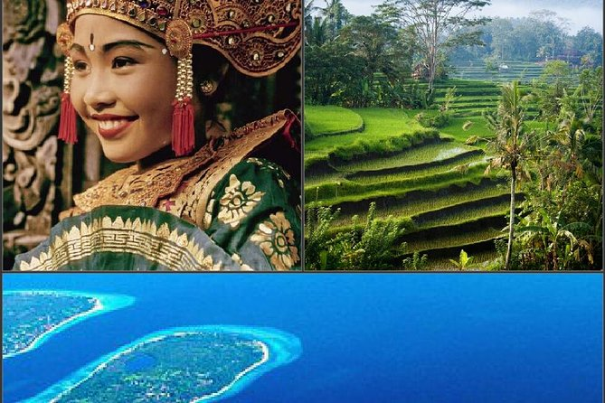 Bali Shocking Offer Package Seven Nights In Seminyak Superior Many Inclusions