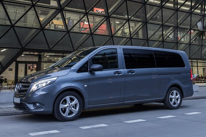 GdanskShuttle airport transfer