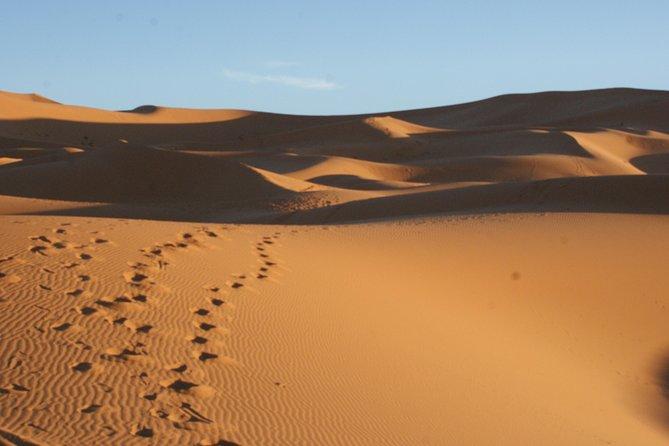 Excusion al Desierto 6 DÍAS Desde Tanger a Marrakech